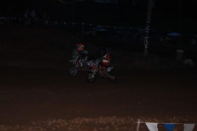 Moto 5 -  50cc 4-6, 7-8 & Limited 4-8