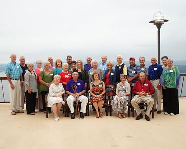 Geraldine Class of 1963 Reunion