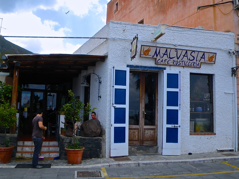 Salina Cafe