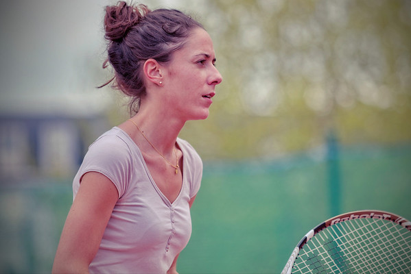 Tennis - Marie