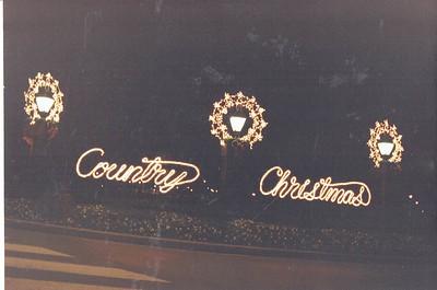 Dad & Peggy Opryland Hotel - Dec 1993