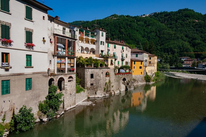 Bagni Lucca