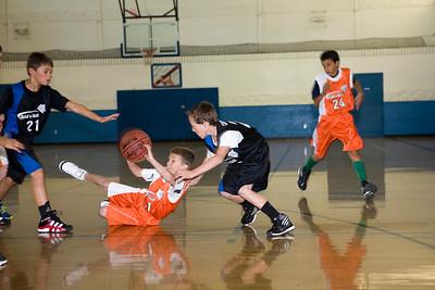 2011-12 Timberwolves vs Suns