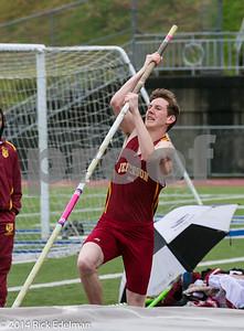 Liberty High School Invitational Track & Field