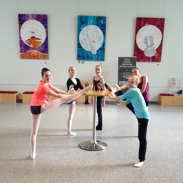 Ballet Jorgen audition Oct 2013.JPG