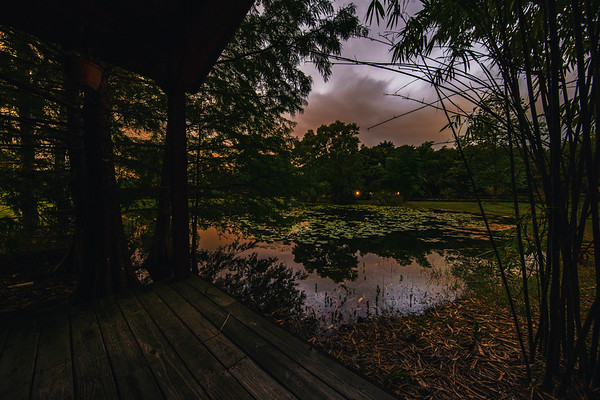 Sunflower Ranch, Night of  Fireside Magic