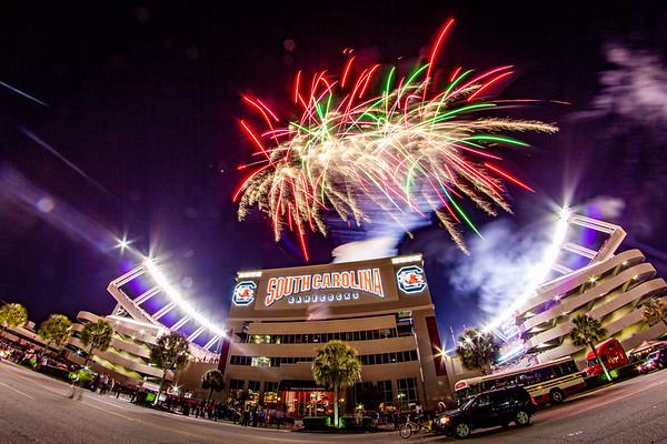 University of South Carolina-Williams Brice Stadium