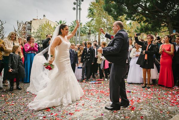 Portafolio de bodas