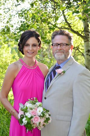 Peterson-Wilkinson Wedding