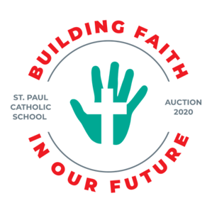 St. Paul Catholic School - Auction 2020