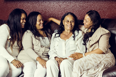 Monique & Family 6 28 2014