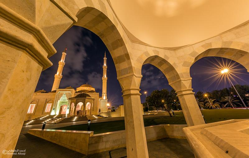 Said Bin Taimur Mosque - Muscat (35).jpg