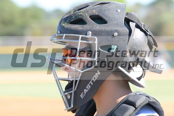 JV Baseball 2.27.20