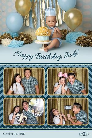 Happy Birthday Jude (prints)