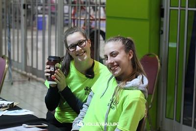 2018 15U/16U Provincial Championships (Day 2)
