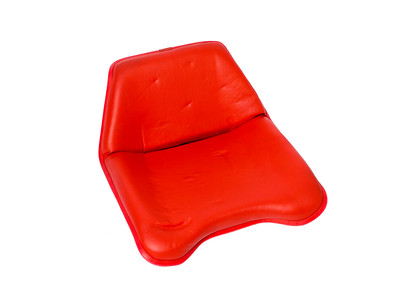 DAVID BROWN 800 1400 HI CAB SEAT (RED) K947414