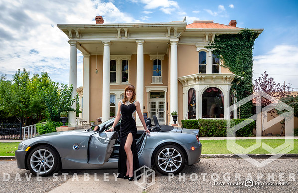 Brittany Blossom - Luna Mansion