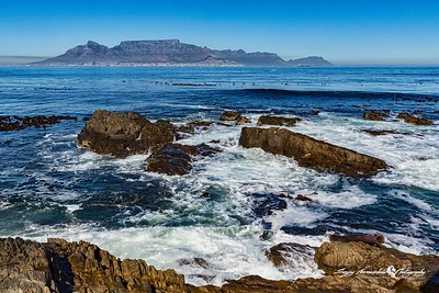 2017 South Africa - Cape Town