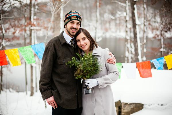 Karkula and Andrew - USA