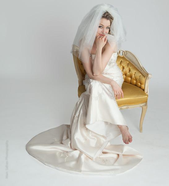 Katia Koziara - Wedding Shoot