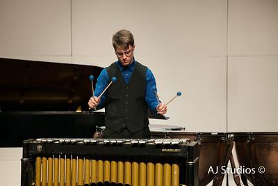 Barnett Recital