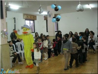 christmas_party_zaidal_happyland