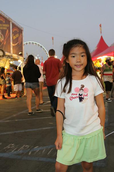 OC fair 2014