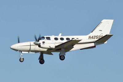 """Cessna 425 """"Conquest I"""""""