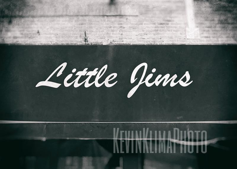 Little Jims