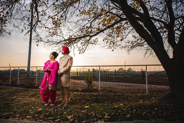 Raj & Rosie 25th Anniversary