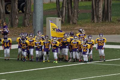 Vikings Micros U10