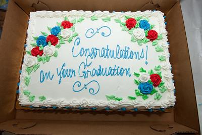 August 3rd, 2012  ABC Institute Graduation