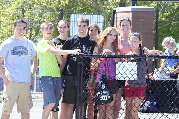2013-05-04 UW Track & Field Meet - IHS Alumni