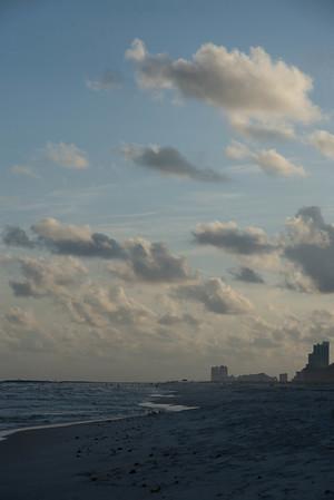 Orange Beach, June 2015