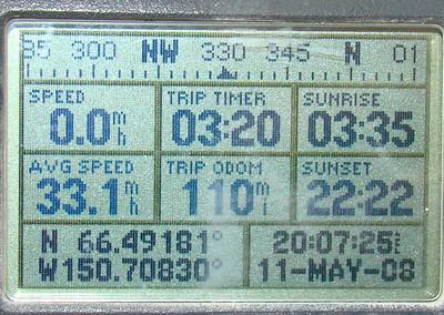 MP 110 - 119.9