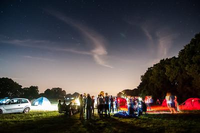 Britannia Camping 2016