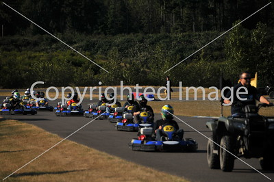 Pacific Northwest Karting Challenge - June 15th, 2018
