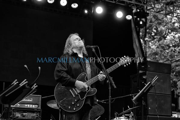 Phil Lesh & Friends @ Summerstage (Wed 5/28/14)