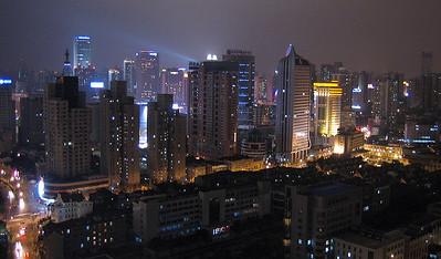 Shanghai, China-NOT MINE