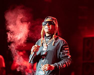 Lil Wayne Detroit
