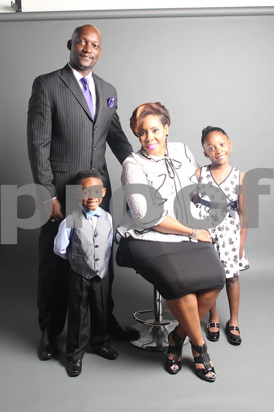 Bryan Hunter and Family (unedited)