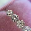 1.52ctw 7-Stone Old European Cut Diamond 10