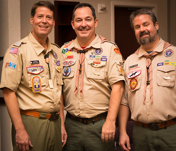 Scouts 2013