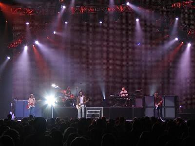 Maroon 5 - 6 May 05 - Arco Arena - Sacramento, CA