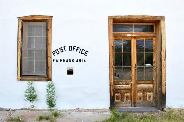 Fairbank AZ