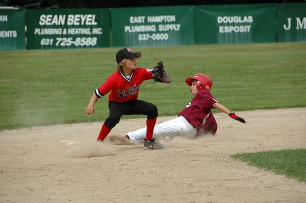 Baseball - Little League