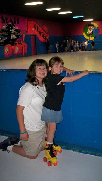 2010-10-15 Skate Night