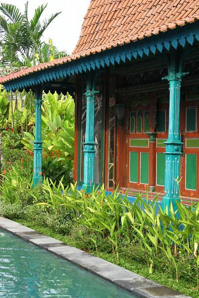 Bali Annies Villa December 31 2010