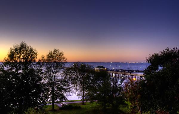Historic Gulf Coast