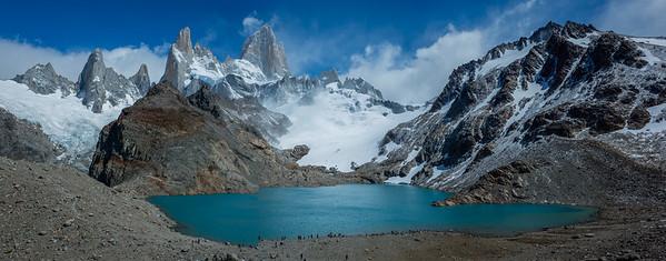 2019 Patagonia